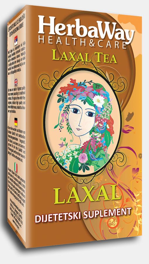 LAXAL TEA
